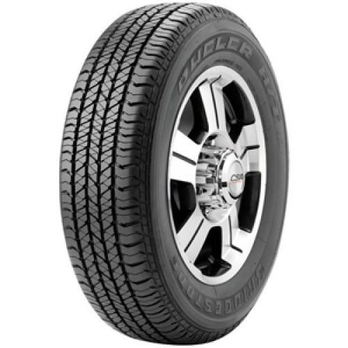 Anvelope Bridgestone - D684 III - 245/65/17