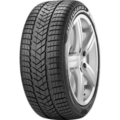 Anvelope Pirelli - WinterSottozero3 - 285/35/20