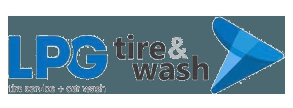 LPG Tire&Wash